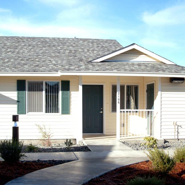 California Cheap Apartments: Meadows Senior Village